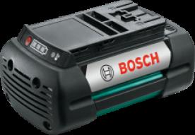 Bosch 36V / 2.6Ah Li-Ion Akkumulátor (F016800301)