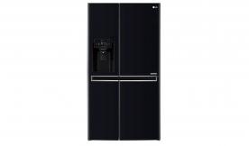 LG kombinált fagyasztós hűtőszekrény (GSJ760WBXV)
