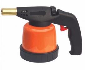 Centrogas gázlámpa forrasztáshoz, fém, piezzós