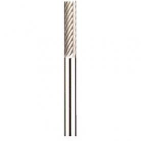 Dremel volfrám-karbid marószár, négyzetes heggyel 3,2 mm (9901) (2615990132)