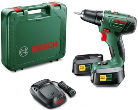 Bosch PSR Expert LI-2 Exkluzív akkus fúrócsavarozó (06039A3109)
