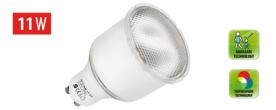 KFC 11/GUM Home kompakt fényforrás, spot 2700 K, 741 lm