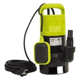 Extol szennyvíz búvár szivattyú, 550W (84501)