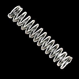Muta Spirál rugó, kovácsolt szüretelőollóhoz 50x11 mm (10540)