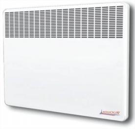 Bonjour (1500W) elektromos fűtőtest falra szerelhető