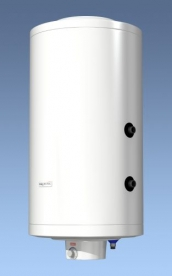 Aquastic IND 200FC fali indirekt fűtésű forróvíztároló - fűtőbetét nélkül