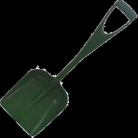 Hólapát autós, műanyag (10405)