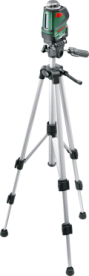Bosch PLL 360 SET önszintező vonallézer készlet (0603663001)