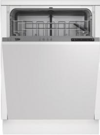 Beko beépíthető mosogatógép (DIN-14210)