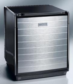 Dometic abszorpciós hűtőszekrény DS 400 FS alumínium