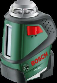Bosch PLL önszintező vonallézer (0603663020)