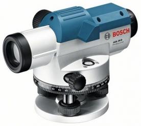 Bosch GOL 26 D optikai szintezőkészülék (0 601 068 000)