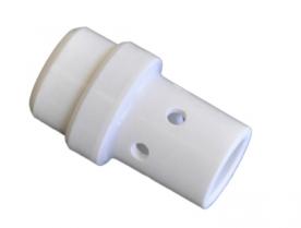 Gázelosztó MIG 360, fehér