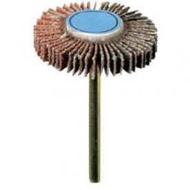 Dremel szárnyas csiszoló kefe 4,8 mm (504) (2615050432)