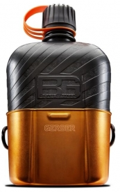 Gerber Bear Grylls kulacs, főzésre alkalmas kupakkal (2231001062)