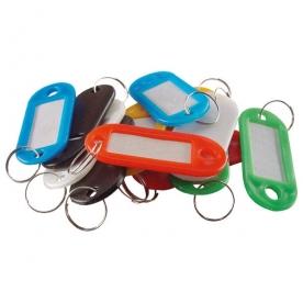 Extol kulcscímke műanyag 12 db (9398)