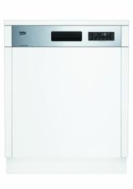 Beko beépíthető mosogatógép (DSN-26420 X)