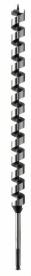 Bosch fa spirálfúró, hatszögletű szárral, 26x450 mm (2608597649)