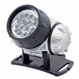 Home fejlámpa 19 LED