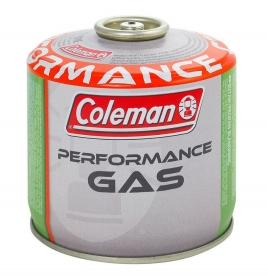 Coleman Performance C 300 gázpatron (240 g)