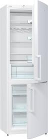 Gorenje kombinált hűtőszekrény RK6192AW