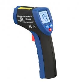Infrahőmérő PCE-889A