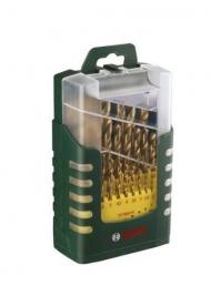 Bosch HSS-TiN fémfúró készlet 25 részes (2607017154)