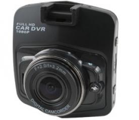 Home autós menetrögzítő kamera DVR FHD1/BK