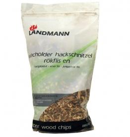 Landmann füstölőforgács boróka illatú (0802002)