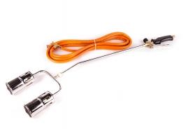 Égőfej készlet (perzselő) 2x60 mm (FK960-F)