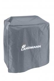 Landmann grillkocsi takaróponyva 100x120x60 (15706)