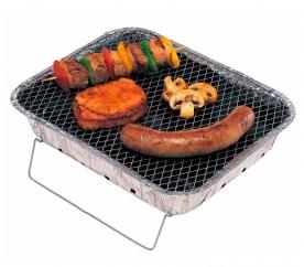 Landmann Express kemping grill, egyszer használatos (0600)