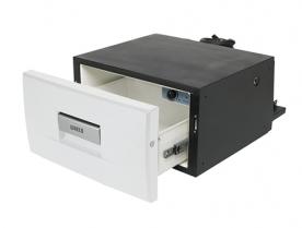 Waeco CoolMatic autós hűtőbox fehér CD-20