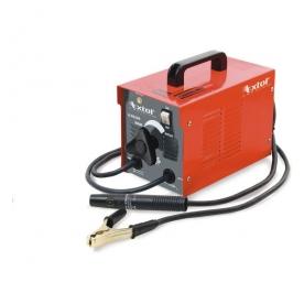 Extol Premium hegesztőtrafó hűtőventilátorral 130A (8896001)