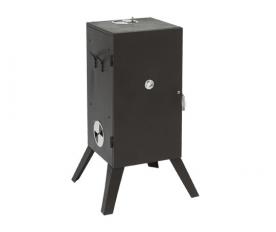 Landmann füstölőszekrény fekete (11091)
