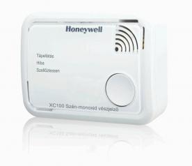 Honeywell szén-monoxid (CO) vészjelző XC100