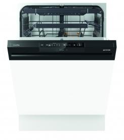 Gorenje beépíthető mosogatógép GI66160