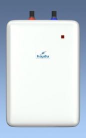 Hajdu ZA-10 elektromos forróvíz tároló (bojler)