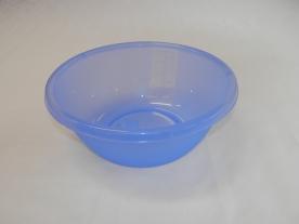 Mércés műanyag tál 4 l