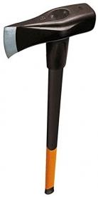 Fiskars rönkhasító fejsze X46 (122161)