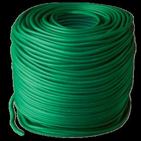 Muta PVC kötöző, zöld 100 m (12968)