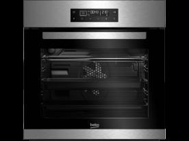 Beko beépíthető sütő (BIM-22400 XMS)