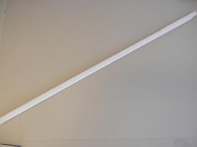Kapanyél 120cm magyar villáskapához (12591)