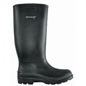 Dunlop Pricemastor gumicsizma, fekete, 36-os (GAND95536)