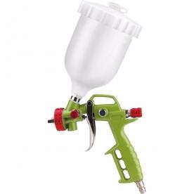 Festékszóró pisztoly légkompresszorhoz 700 ml (99314)