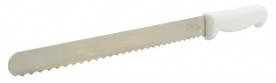 Chef kenyérvágó kés 25 cm (15805)