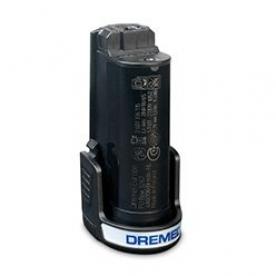 Dremel 808 7,2 V-os lítium-ion akkumulátor (808) (26150808JA)