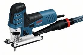 Bosch GST 150 CE szúrófűrész L-Boxx-ban (0.601.512.003)