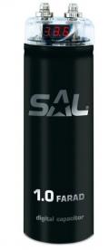SAL autó-hifi tápkondenzátor SA 030