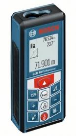 Bosch GLM 80 lézeres távolságmérő (0 601 072 300)